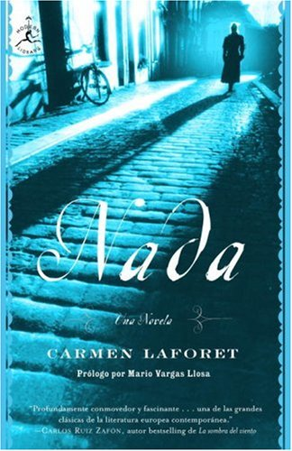 Nada  N/A edition cover
