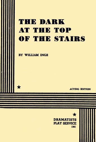 Dark at the Top of the Stairs  N/A edition cover