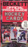 Official Price Guide to Hockey Cards 5th 9780876379714 Front Cover