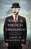 What Is Biblical Theology? A Guide to the Bible's Story, Symbolism, and Patterns  2013 edition cover