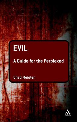 Evil   2012 edition cover