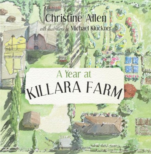 Year at Killara Farm   2012 (Unabridged) 9781550175714 Front Cover