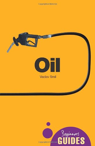 Oil A Beginner's Guide  2008 edition cover