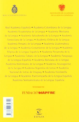 Nueva Gram�tica Basica de la Lengua Espanola   2011 edition cover