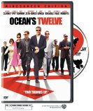 Ocean's Twelve System.Collections.Generic.List`1[System.String] artwork