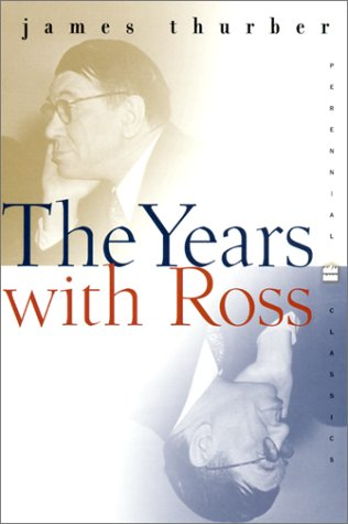 Years with Ross   2001 edition cover