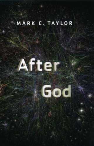After God   2009 9780226791715 Front Cover