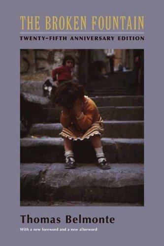 Broken Fountain  25th 2005 (Anniversary) edition cover