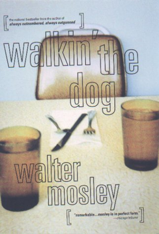 Walkin' the Dog  N/A edition cover