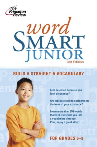 Word  3rd 2008 9780375428715 Front Cover