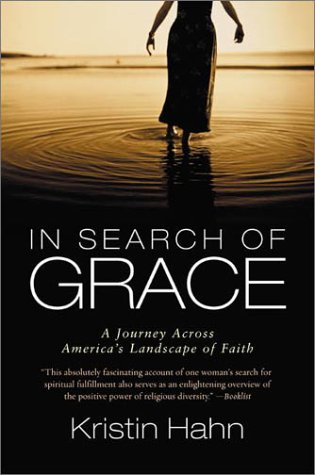In Search of Grace A Journey Across America's Landscape of Faith N/A 9780380802715 Front Cover