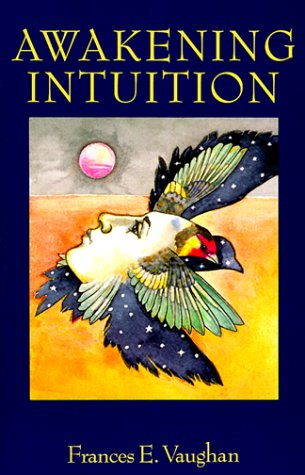 Awakening Intuition   1979 edition cover