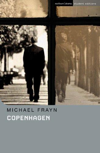 Copenhagen   2010 (Student Manual, Study Guide, etc.) edition cover