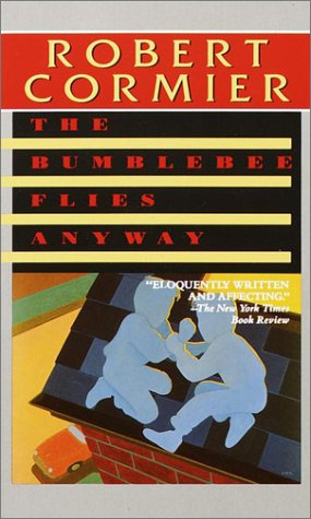 Bumblebee Flies Anyway   1993 edition cover
