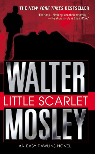 Little Scarlet   2004 edition cover