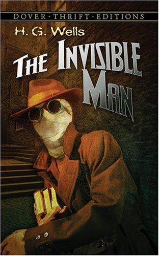 Invisible Man   1992 (Reprint) edition cover