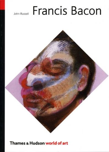 Francis Bacon  2nd 1993 (Revised) 9780500202715 Front Cover