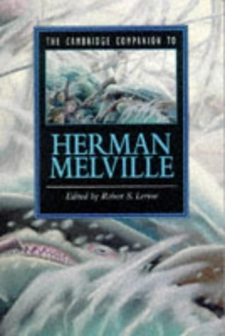 Cambridge Companion to Herman Melville   1998 9780521555715 Front Cover