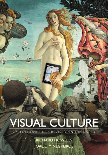 Visual Culture  2nd 2012 edition cover