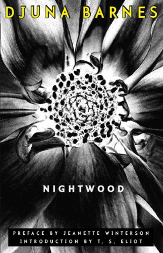 Nightwood   2006 edition cover
