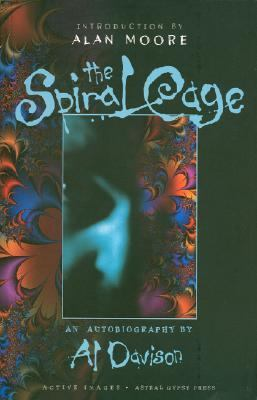 Spiral Cage An Autobiography  2003 edition cover