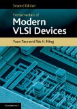 Fundamentals of Modern VLSI Devices  2nd 2013 (Revised) edition cover