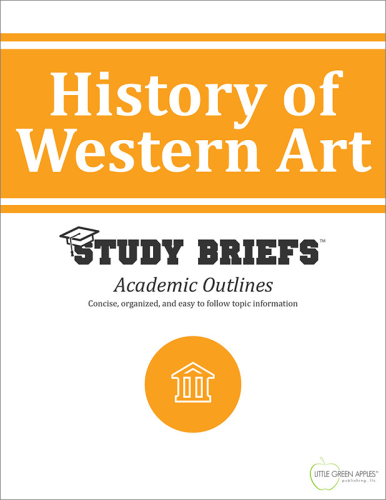 History of Western Art   2015 9781634261715 Front Cover