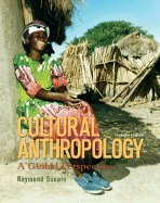 CULTURAL ANTHROPOLOGY >EXAM CO 7th 2008 edition cover