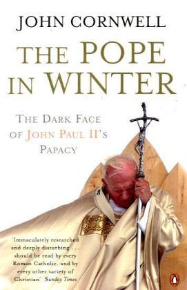 The Pope in Winter N/A edition cover