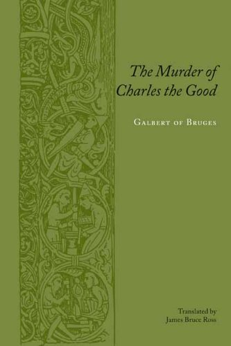 Murder of Charles the Good   2005 edition cover