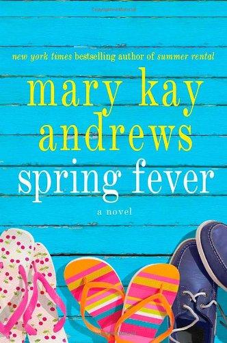 Spring Fever   2012 edition cover