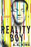 Reality Boy   2014 edition cover