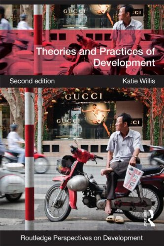 Theories and Practices of Development  2nd 2011 (Revised) edition cover