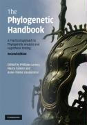 Phylogenetic Handbook A Practical Approach to Phylogenetic Analysis and Hypothesis Testing 2nd 2009 edition cover