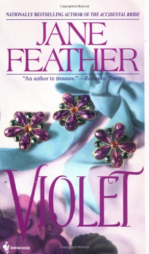 Violet  N/A 9780553564716 Front Cover