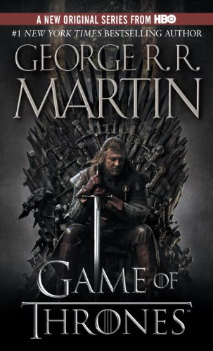 Game of Thrones   2011 9780553593716 Front Cover