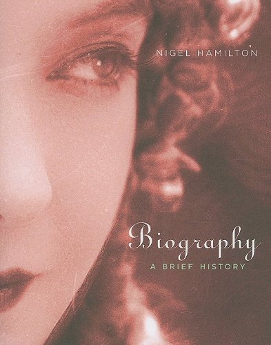 Biography A Brief History  2007 edition cover