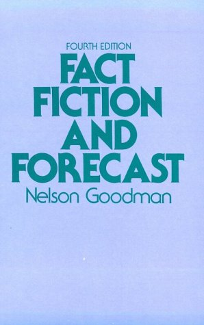 Fact Fiction and Forecast  4th 1983 edition cover