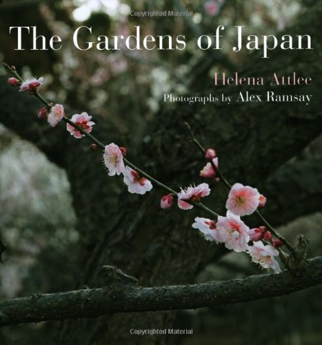 Gardens of Japan   2010 edition cover
