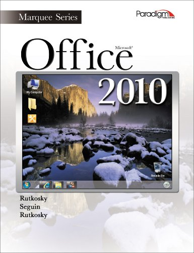 Microsoft Office 2010  N/A edition cover