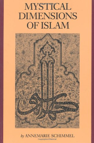 Mystical Dimensions of Islam   1978 edition cover