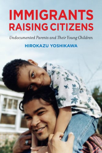 Immigrants Raising Citizens   2012 edition cover