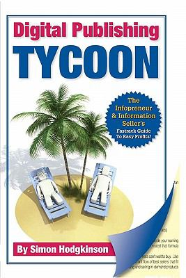 Digital Publishing Tycoon  0 edition cover