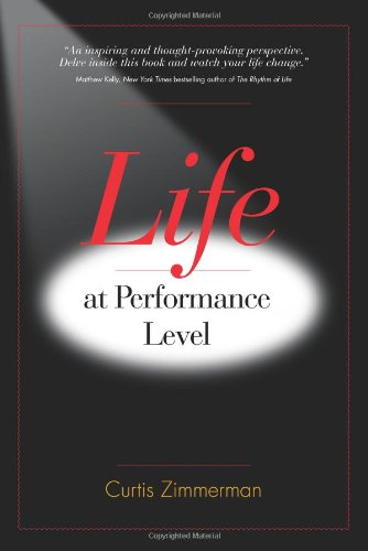 Life at Performance Level N/A edition cover