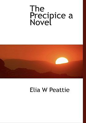 Precipice a Novel N/A 9781115363716 Front Cover
