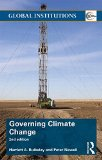 Governing Climate Change  2nd 2015 (Revised) 9781138795716 Front Cover