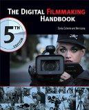 Digital Filmmaking Handbook  5th 2015 edition cover