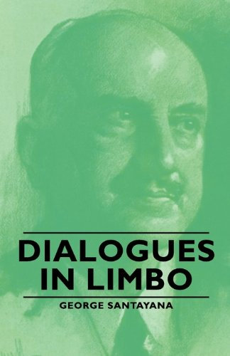 Dialogues in Limbo   2007 9781406762716 Front Cover
