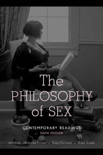 Philosophy of Sex  6th 2012 edition cover