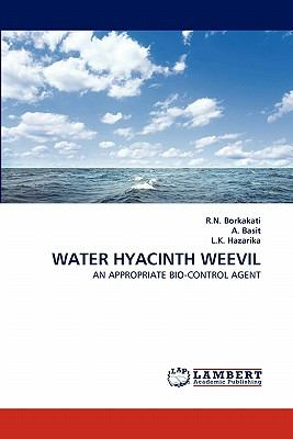Water Hyacinth Weevil N/A 9783843350716 Front Cover